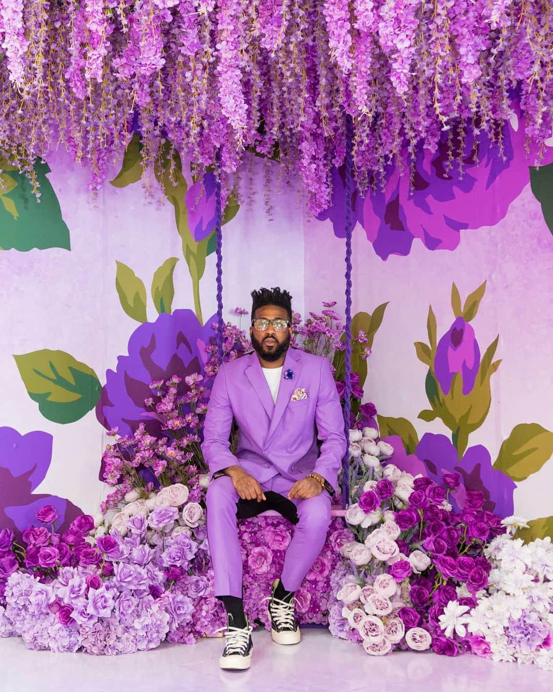 The Floral Escape - The Best New York Pop Up Shops You Must Visit | LocalAdventurer.com
