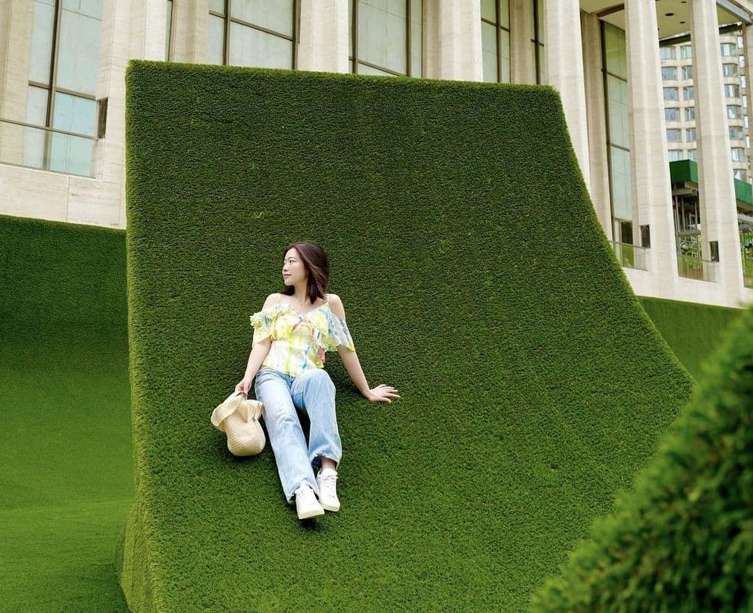 The Greens - The Best New York Pop Up Shops You Must Visit | LocalAdventurer.com