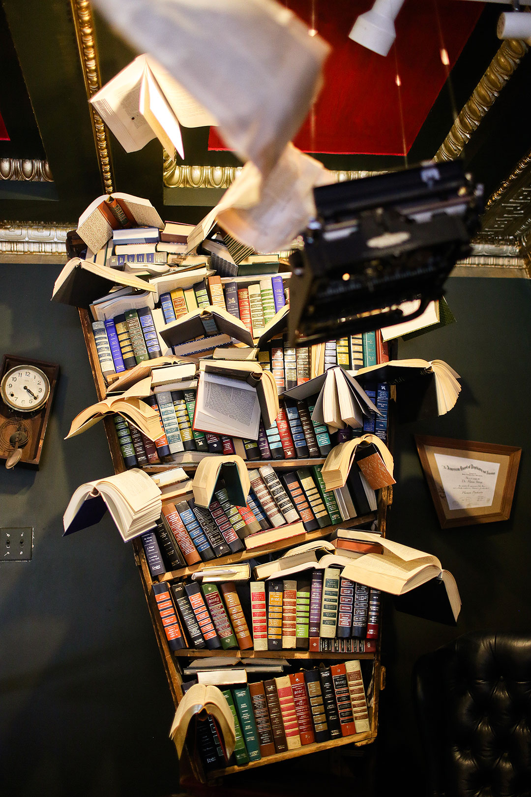 The Last Bookstore + 25 Free Things to Do in Los Angeles // localadventurer.com