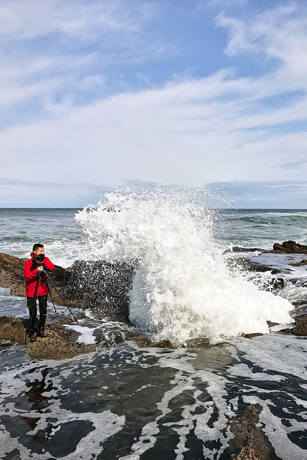 Thors Well + Where to Stop on Your Oregon Coast Road Trip