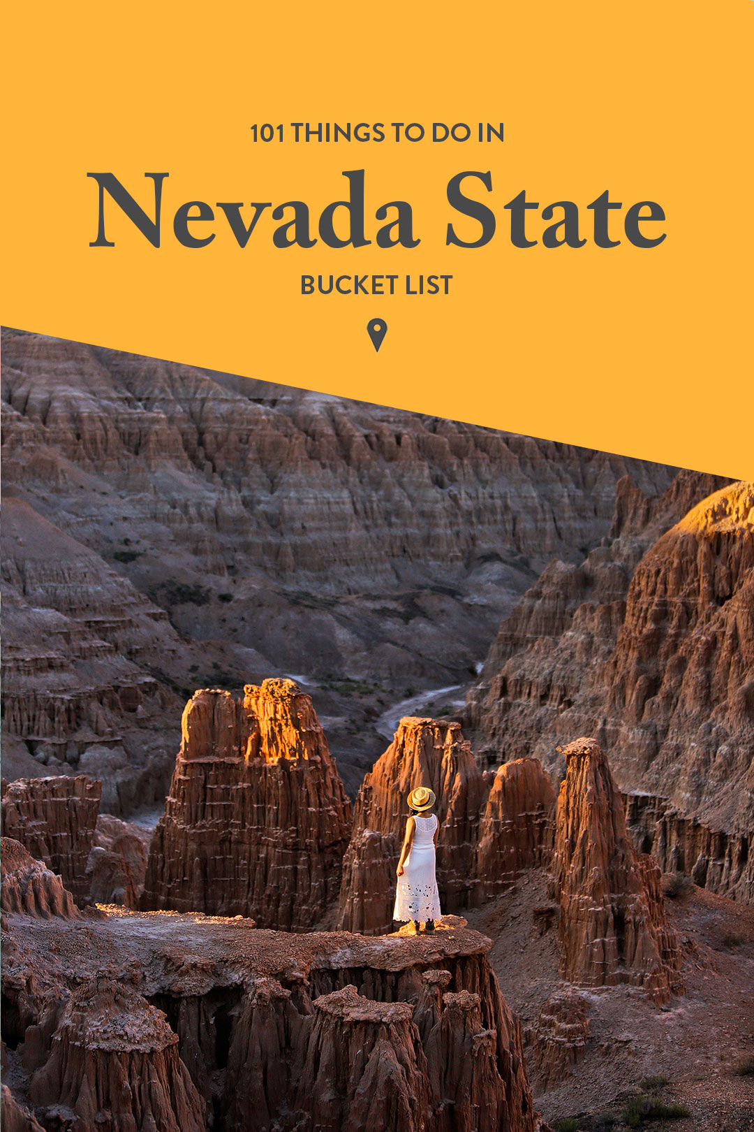 What to Do in Nevada