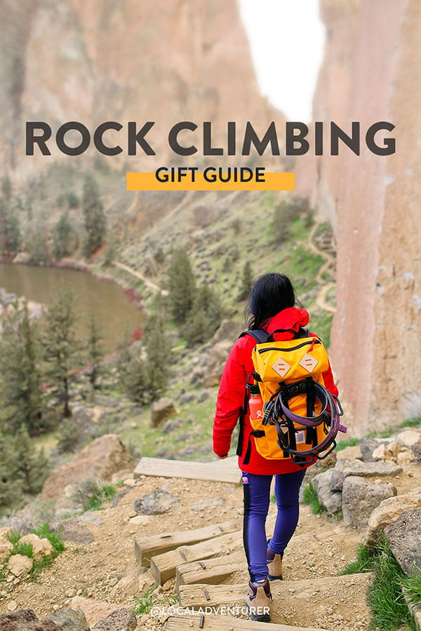 15 Best Gifts for Climbers