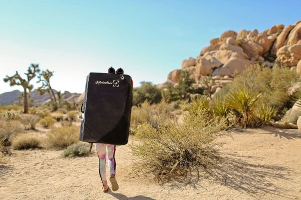 Bouldering Crash Pad + 15 Best Gifts for Rock Climbers