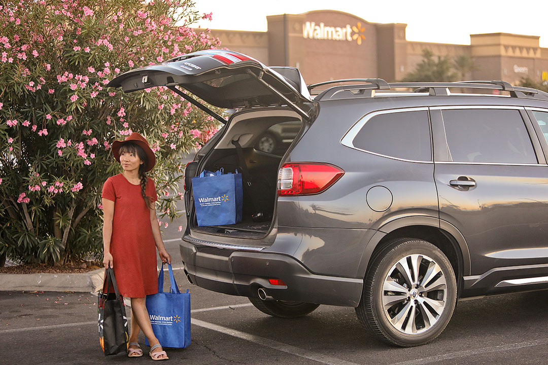 7 Reasons to Get the Capital One Walmart Rewards Card This Fall
