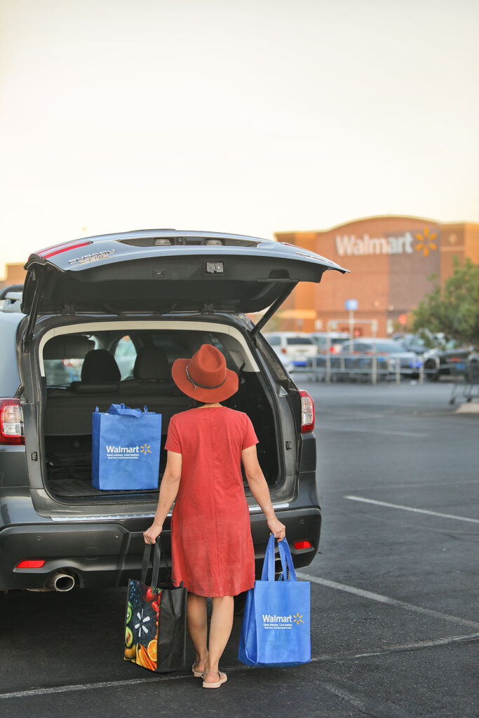 Here's all the Capital One Travel Walmart Credit Card Benefits