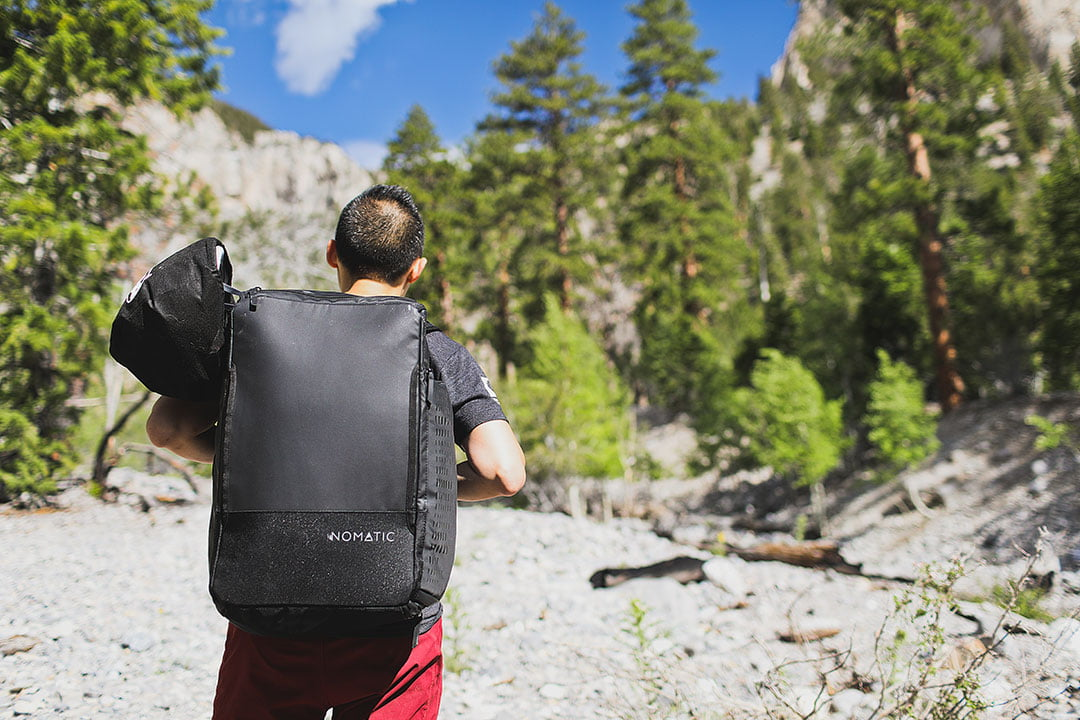 Crag Bag + 15 Useful Gifts for Rock Climbers