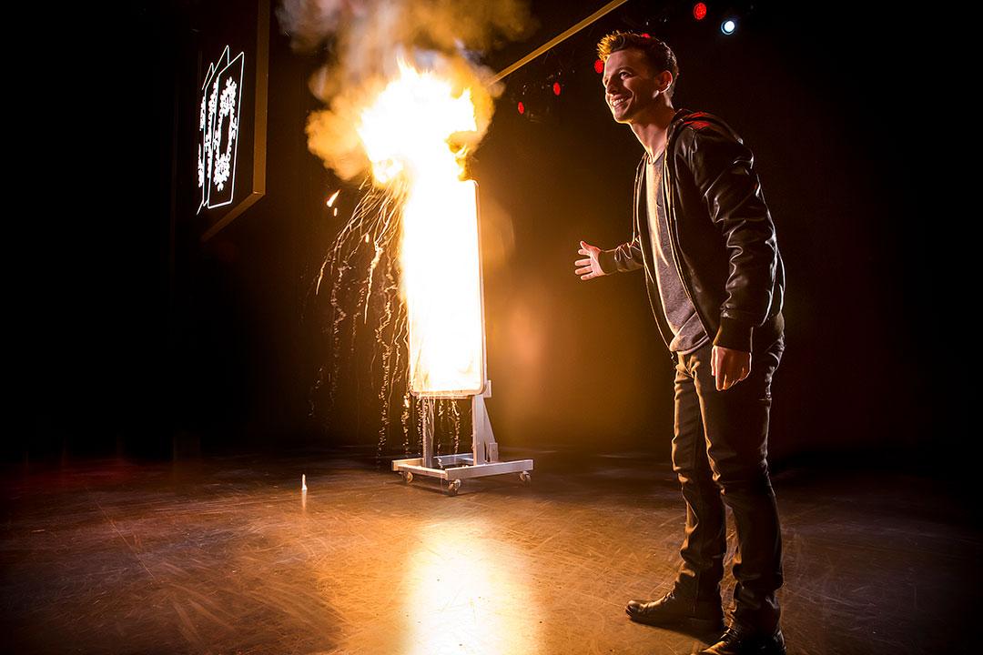 Mat Franco + 9 Best Las Vegas Shows + Complete List of Current Shows in Las Vegas