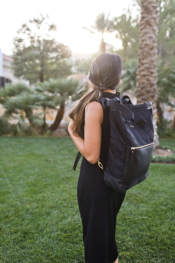 Solo Bags + 15 Best Travel Backpacks to Check Out in 2019