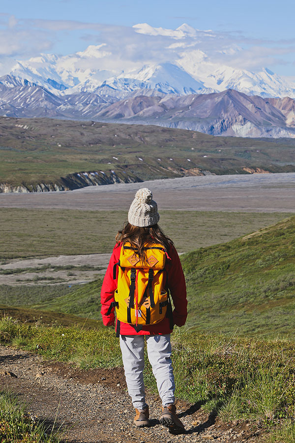 Topo Klettersack + The Best Travel Backpack for Each Type of Traveler