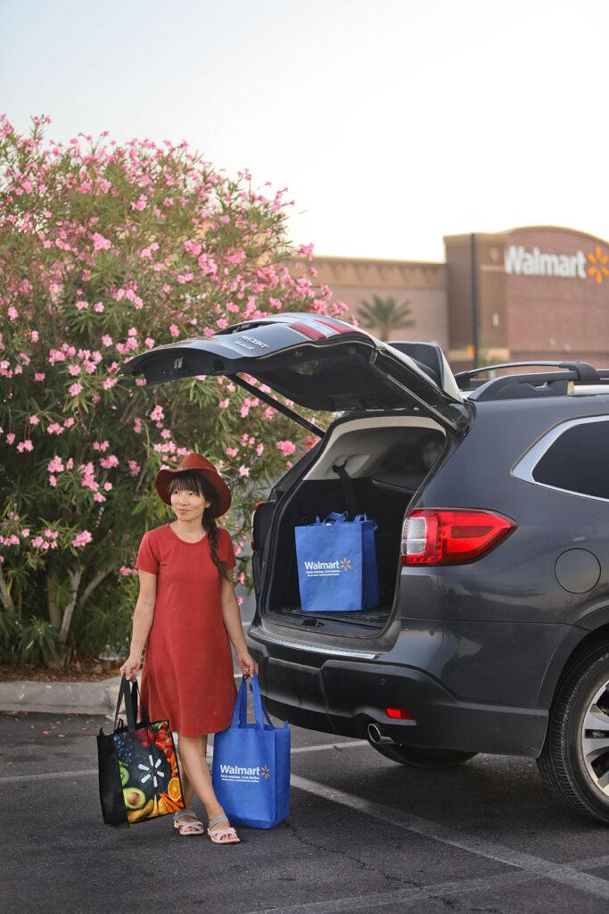 Walmart Credit Card Benefits