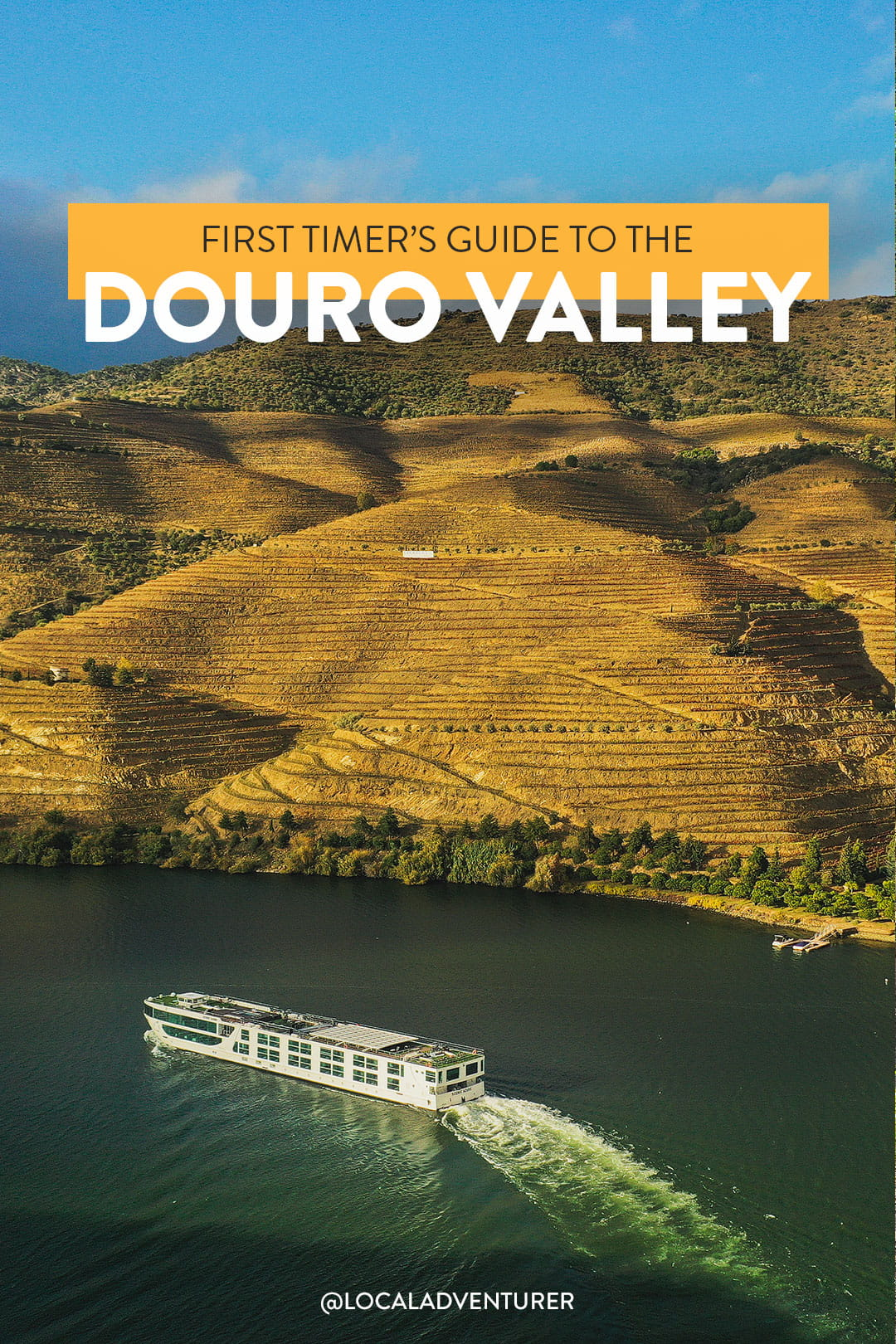 Your Essential Guide for Your First Douro Cruise in Portugal