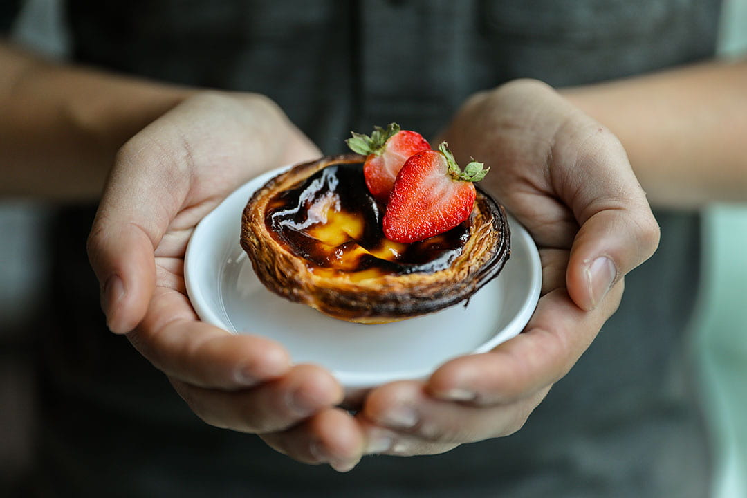 Portuguese Egg Tart Class + Your Essential Travel Guide to Douro Valley from Porto