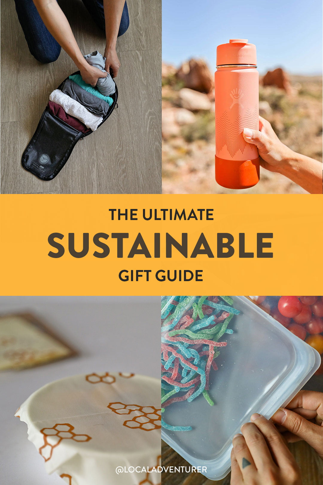 15 Best Sustainable Gifts to Buy in 2019