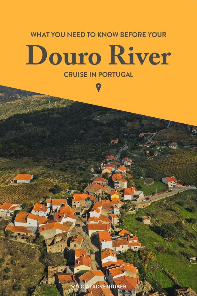 Douro River Cruises in Portugal