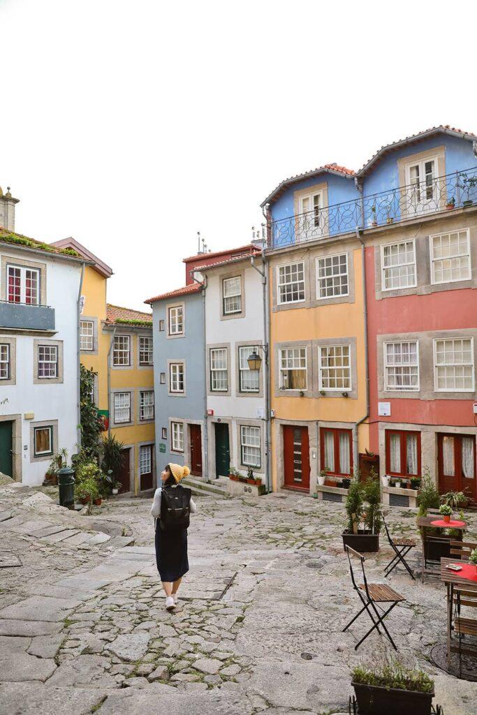 Porto to Douro Valley Portugal