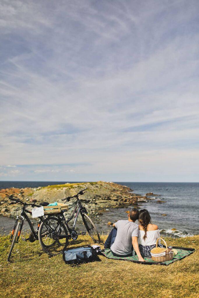 Bonavista Bay Newfoundland