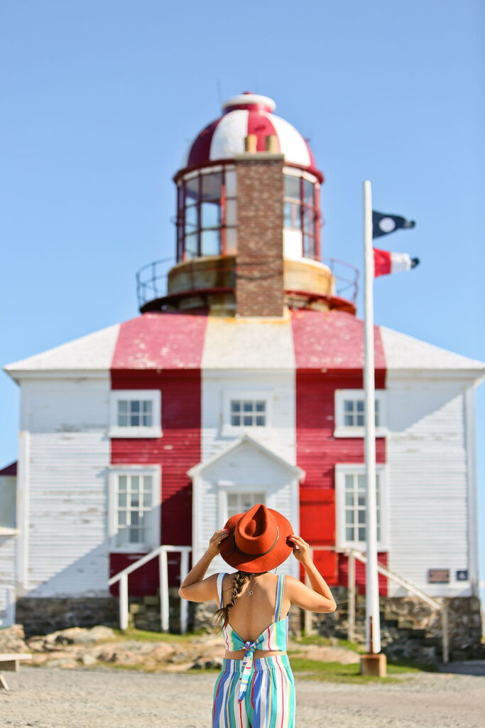 Cape Bonavista Lighthouse + What to Do in Newfoundland