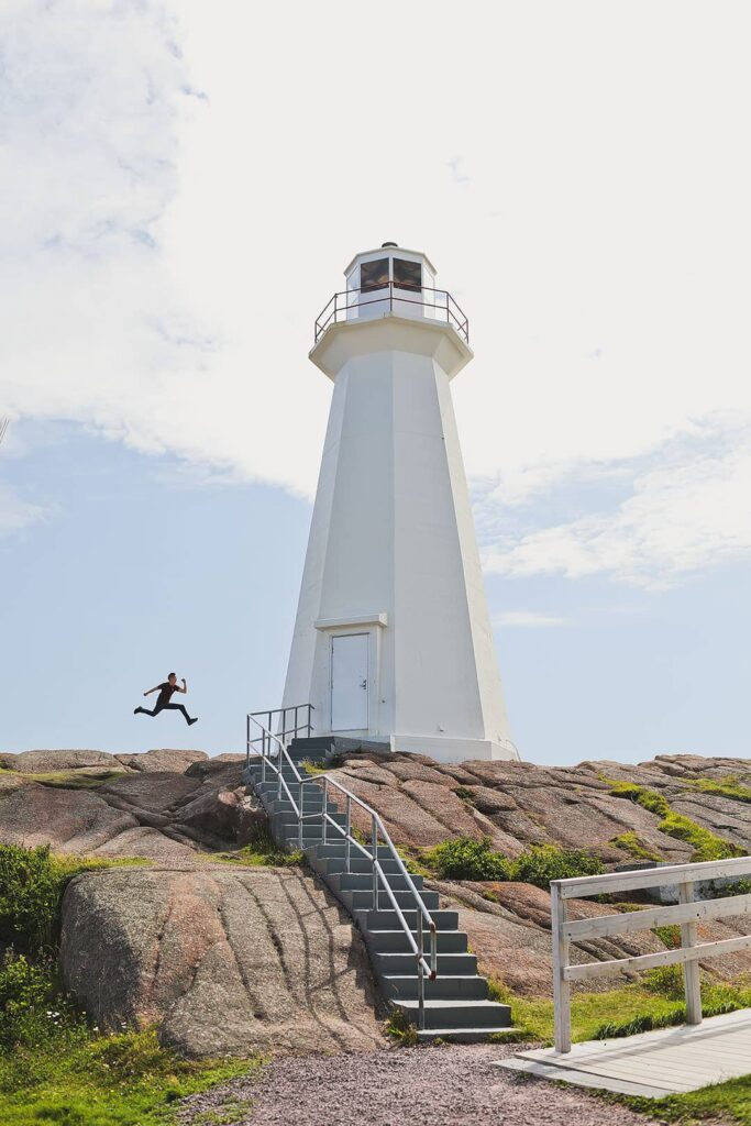 Cape Spear Lighthouse + 25 Amazing Things to Do in Newfoundland
