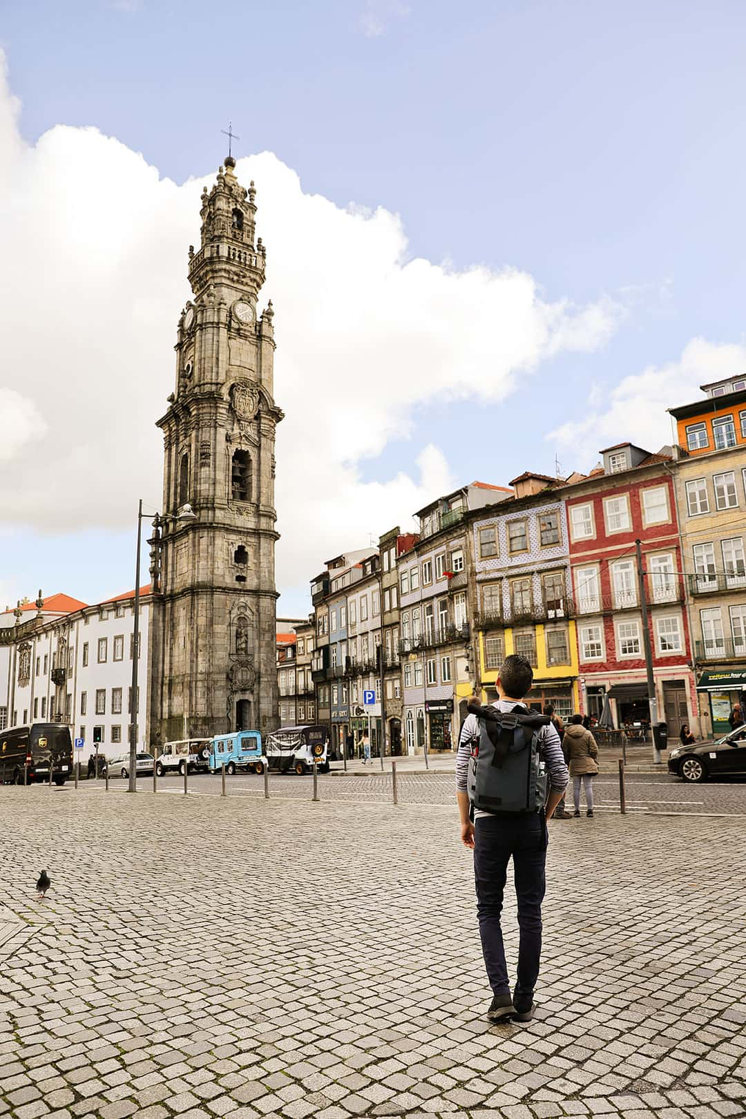 Clerigos Tower + 15 Best Things to Do in Porto Portugal