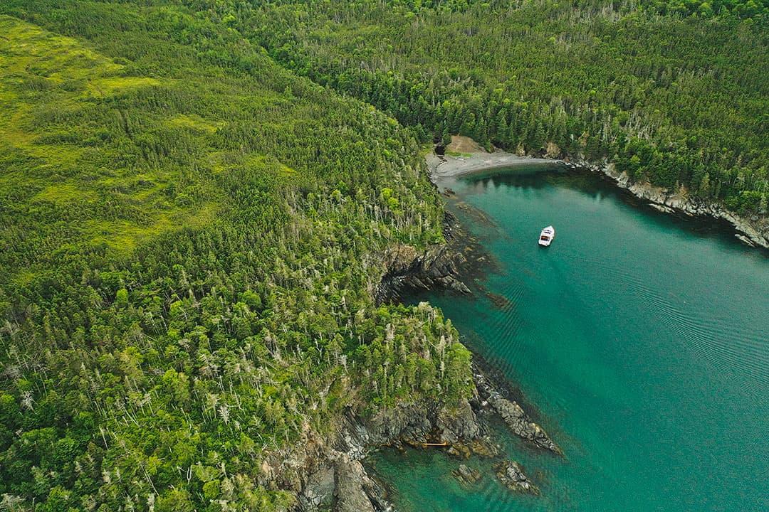 Dildo Newfoundland Canada