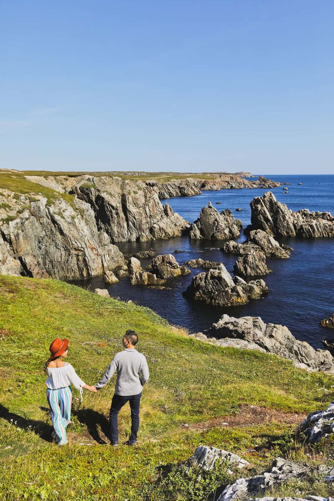 Dungeon Provincial Park + 25 Best Things to See in Newfoundland and Labrador