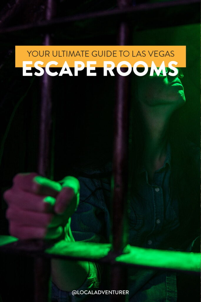 Your Essential Guide to the Best Escape Rooms in Las Vegas