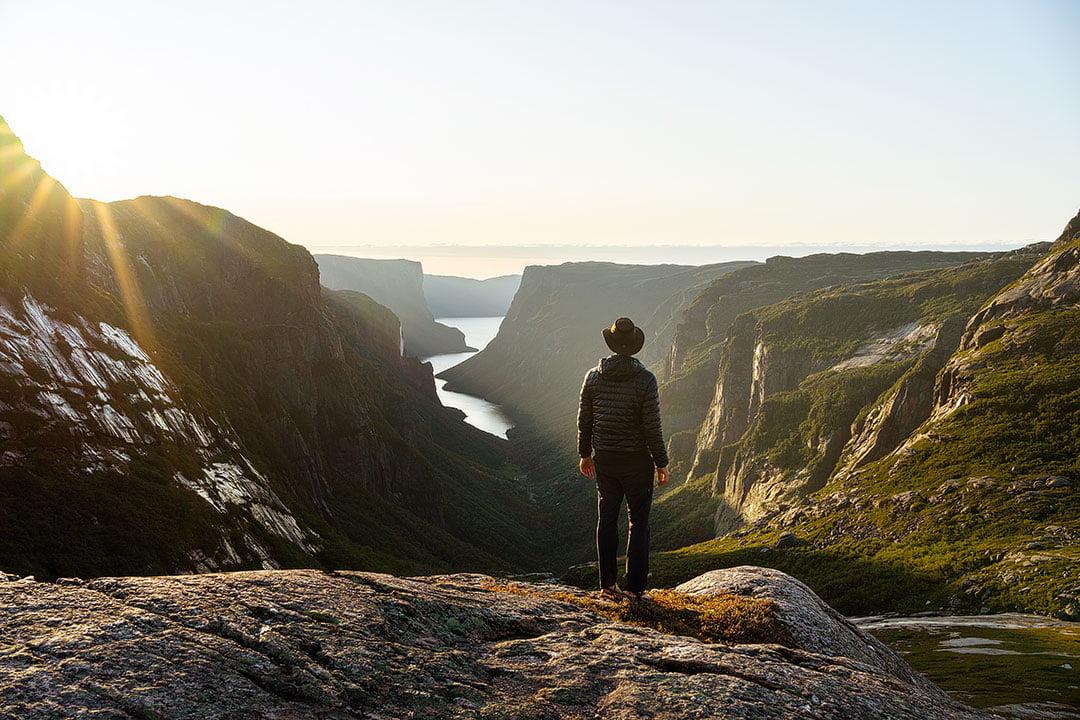 Gros Morne Newfoundland