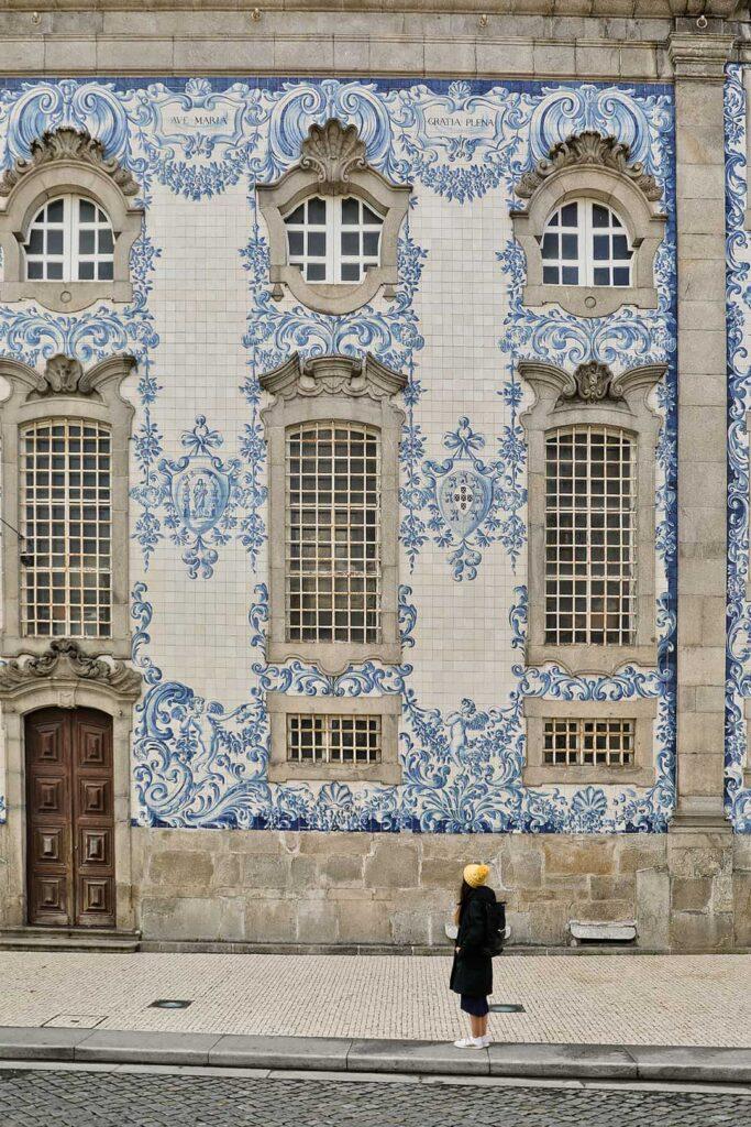 Igreja Do Carmo + 15 Remarkable Things to Do in Porto