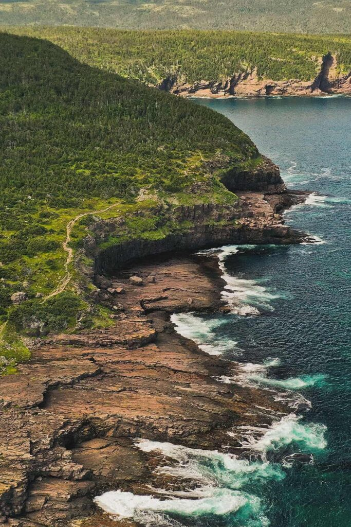 Newfoundland East Coast Trail + 25 Unforgettable Things to Do in Newfoundland and Labrador