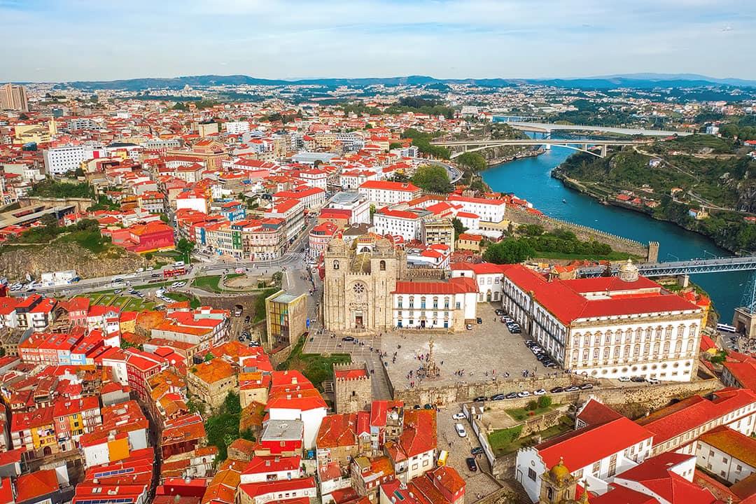 Se do Porto Cathedral