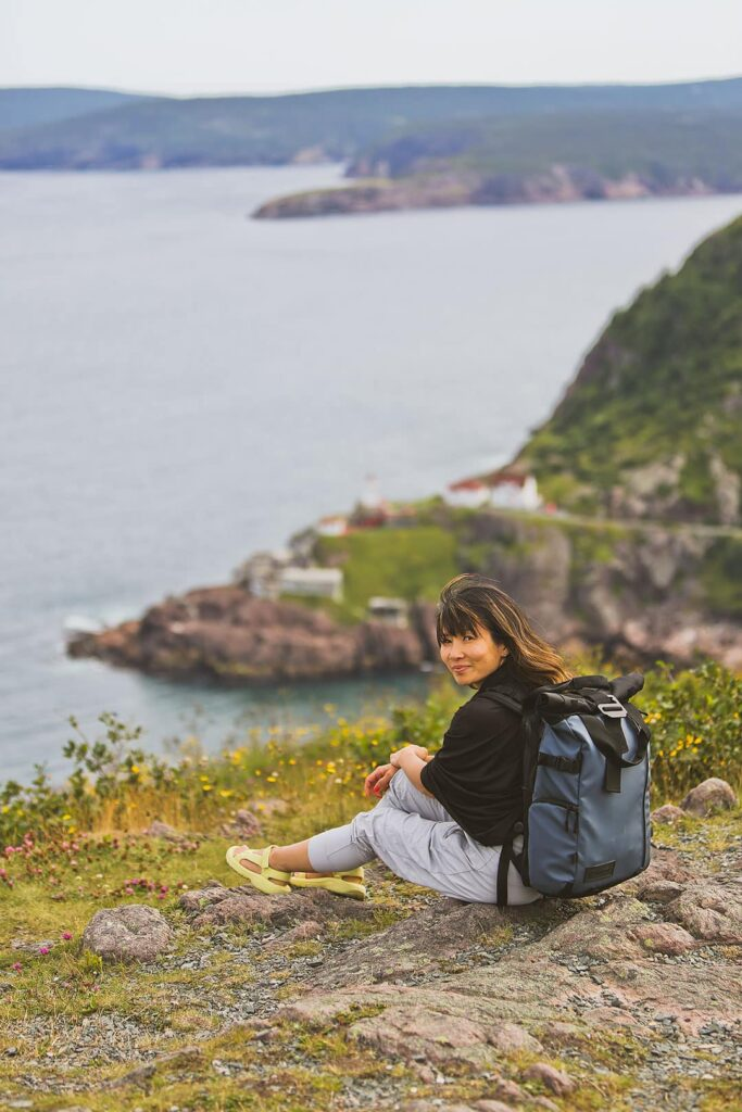 Signal Hill National Historic Site + 25 Unforgettable Things to Do in Newfoundland and Labrador
