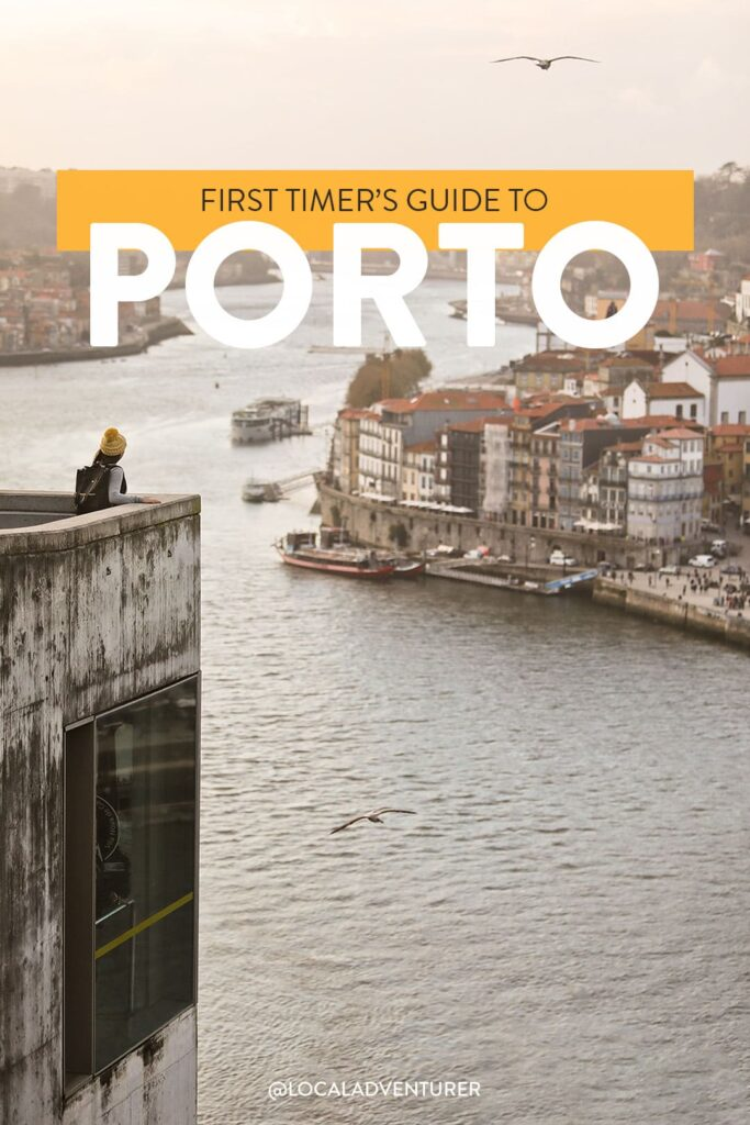 15+ Remarkable Things to Do in Porto Portugal + Essential Tips for Your Visit