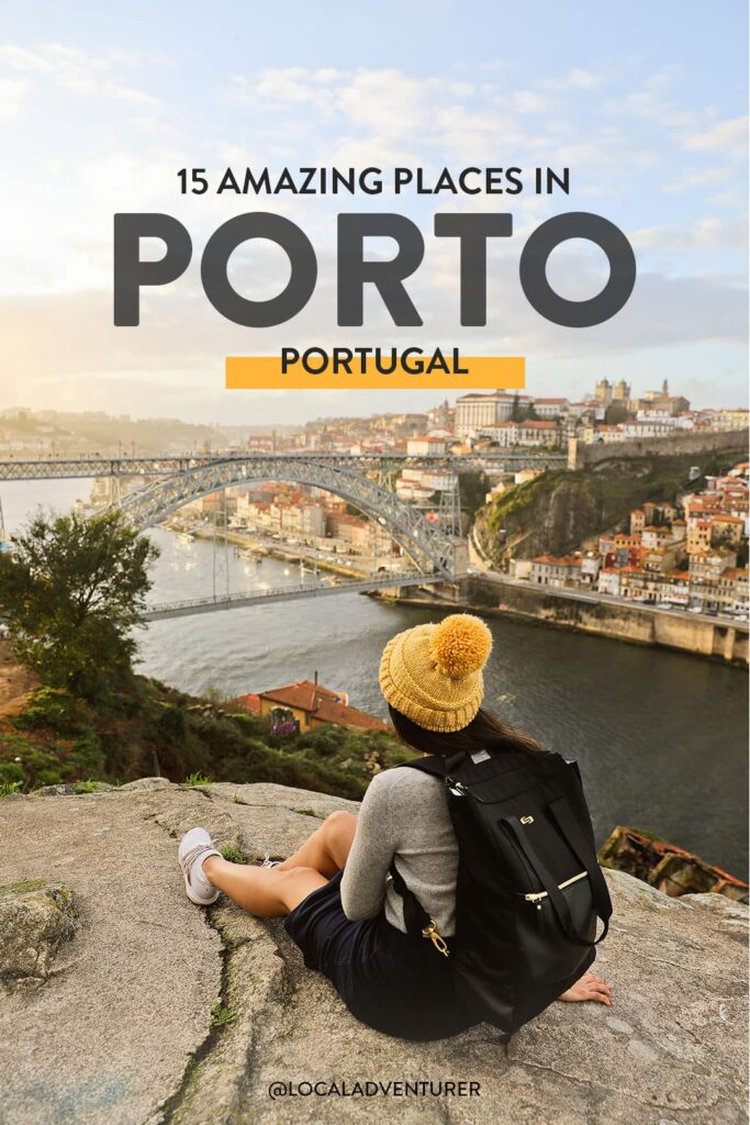 15 Remarkable Things to Do in Porto Portugal
