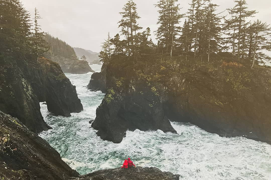 Samuel H Boardman and the Oregon Coast + 17 Amazing Honeymoon Spots in USA