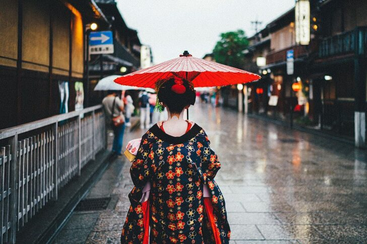 Kyoto Tourist Spots You Can't Miss