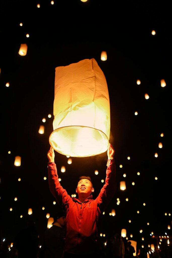 Your Ultimate Guide to the Rise Lantern Festival Las Vegas
