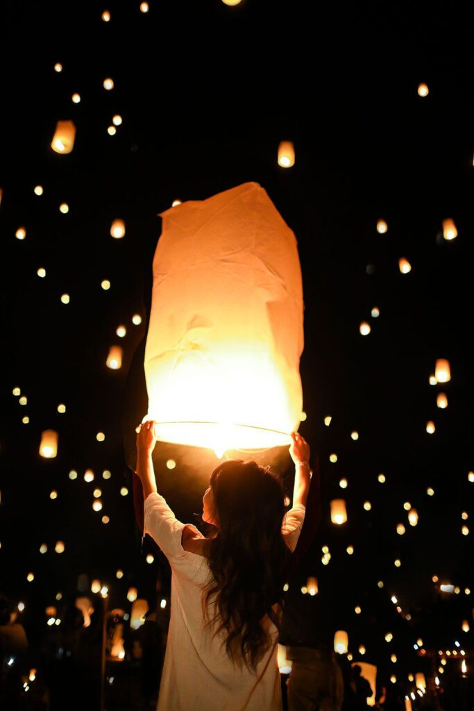 Your Ultimate Guide to the Rise Lantern Light Festival Las Vegas