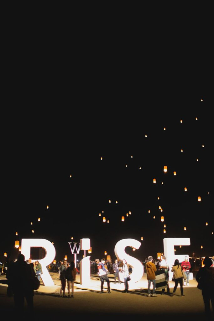 Your Essential Guide to the Rise Festival Vegas