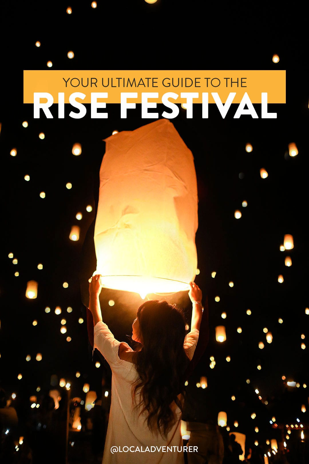 The Rise Festival Las Vegas - Everything You Need to Know Before You Go