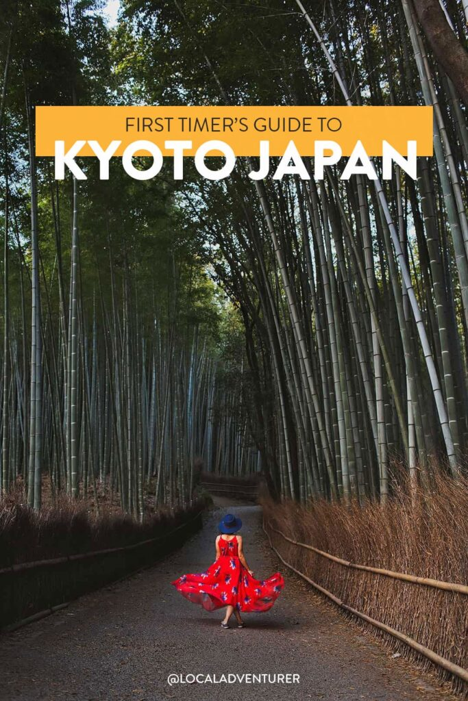 15 Amazing Things to Do in Kyoto Japan for First Timers