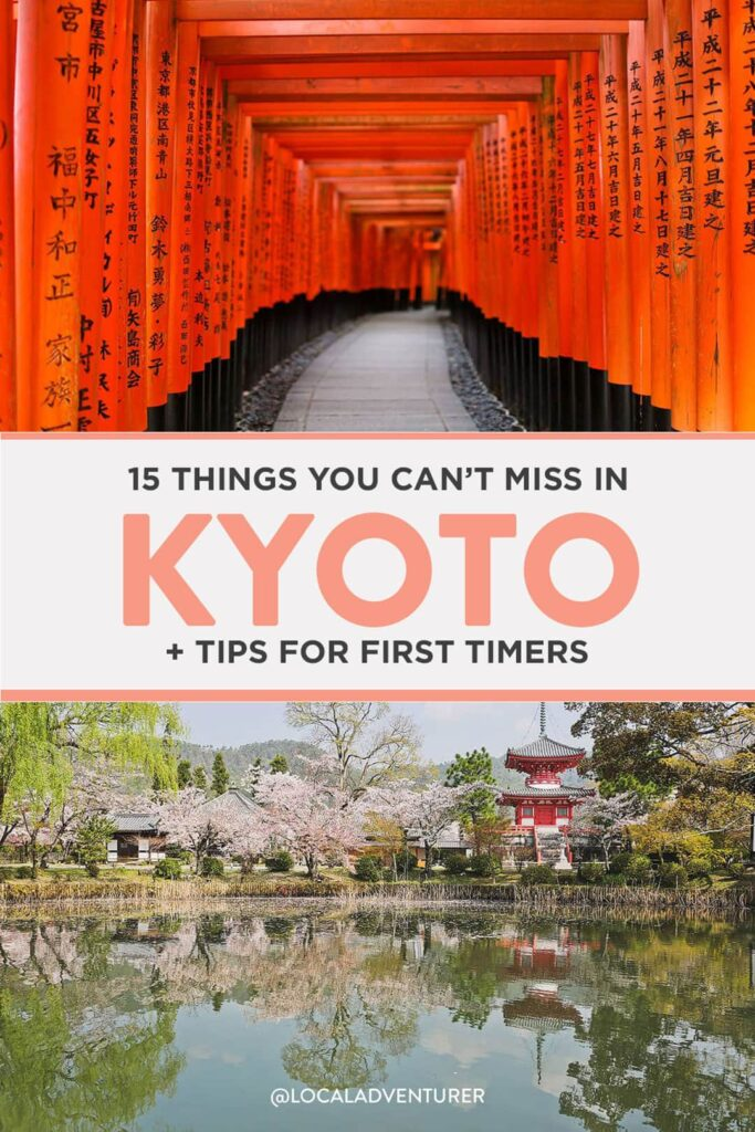 What to Do in Kyoto Japan for First Timers and Essential Tips for Your Visit