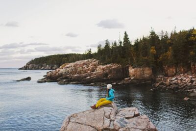 Acadia National Park Things to Do