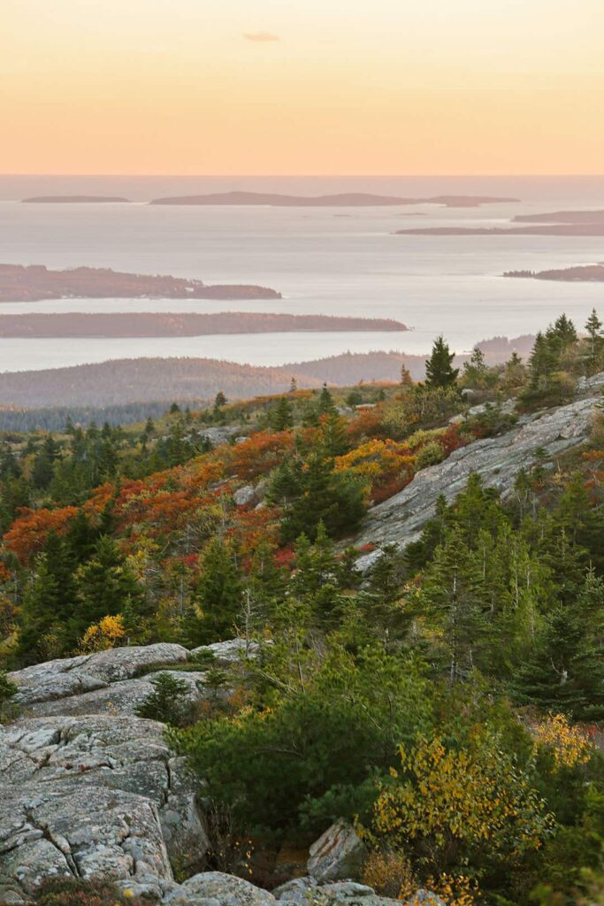 Cadillac Mountain + 15 Breathtaking Things to Do in Acadia National Park