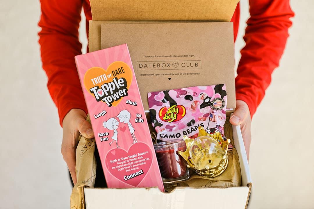 Date Box Club