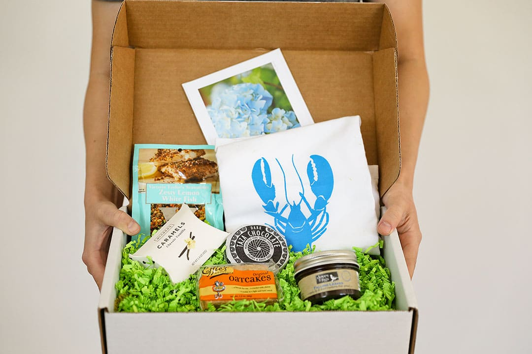 Explore Local Box + Top Subscription Boxes to Try in 2020