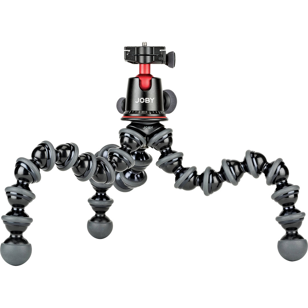 Joby Gorillapod Review + 5 Best Travel Tripods That Are Lightweight and Easy to Use