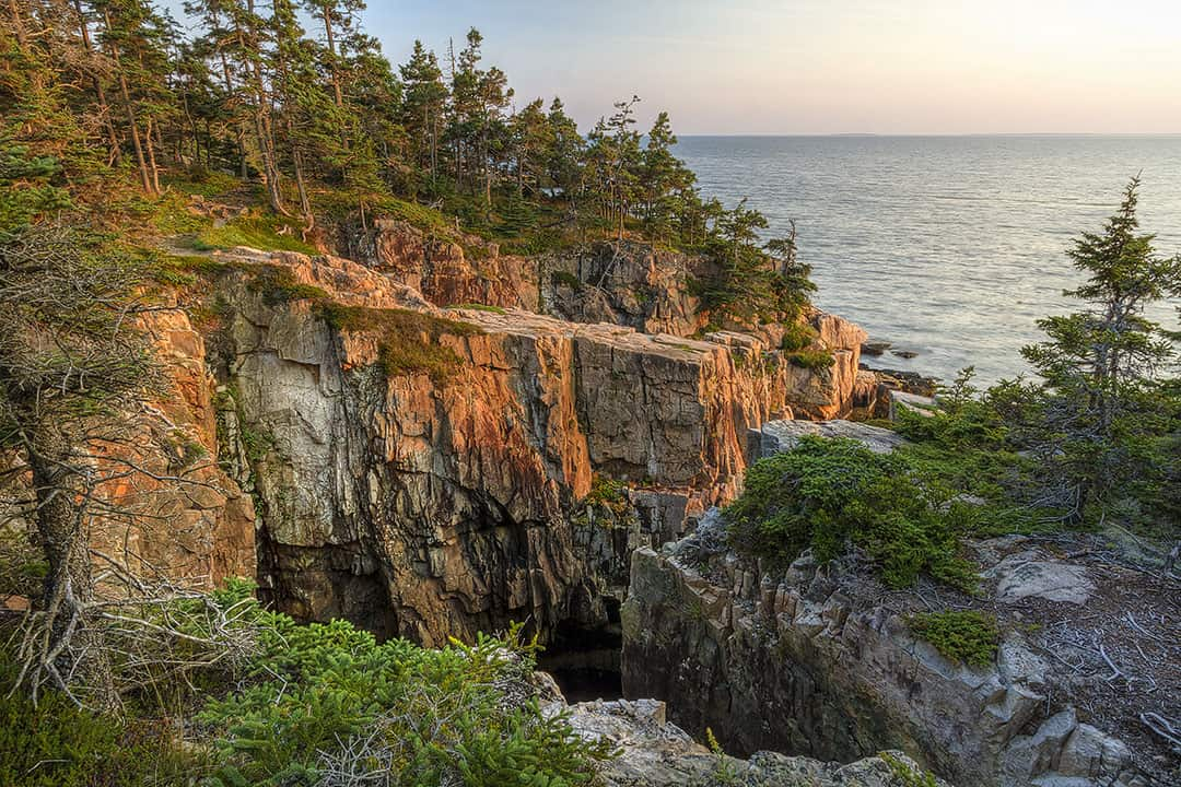 Schoodic Peninsula + 15 Amazing Things to Do in Acadia National Park