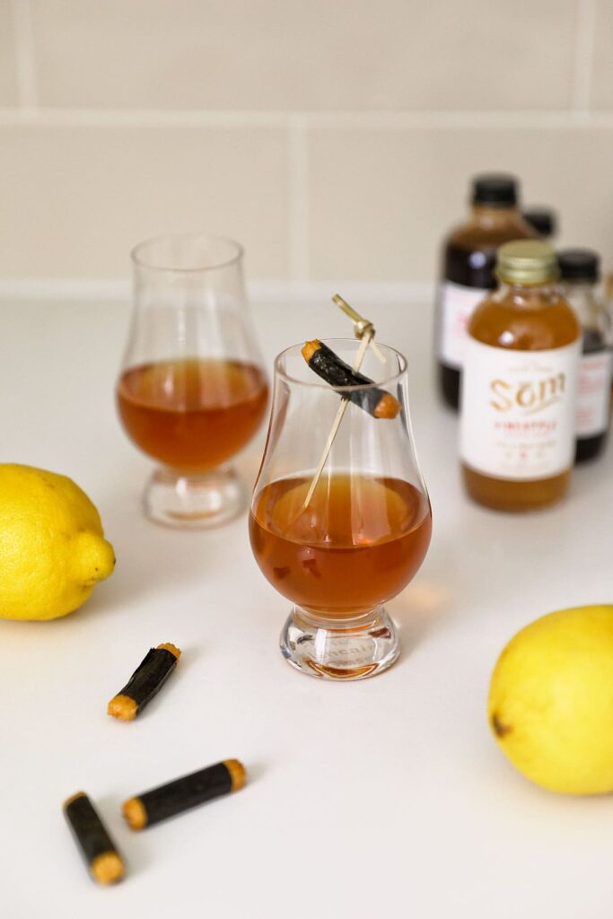 Shaker and Spoon Cocktail Subscription