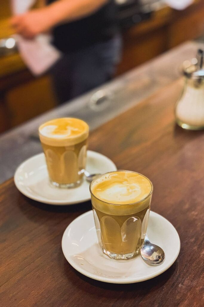 best coffee in melbourne
