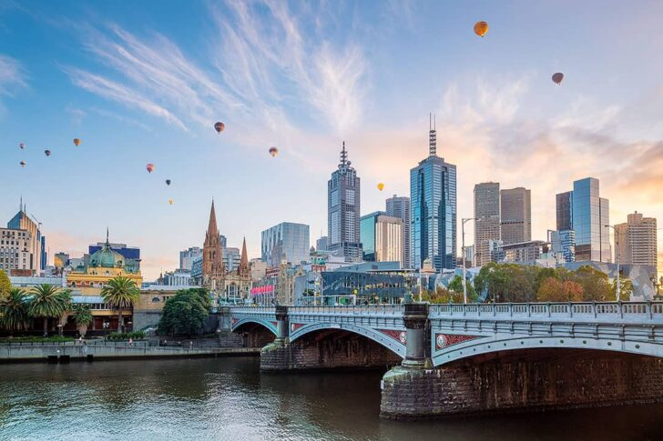 Yarra River Melbourne Things to Do